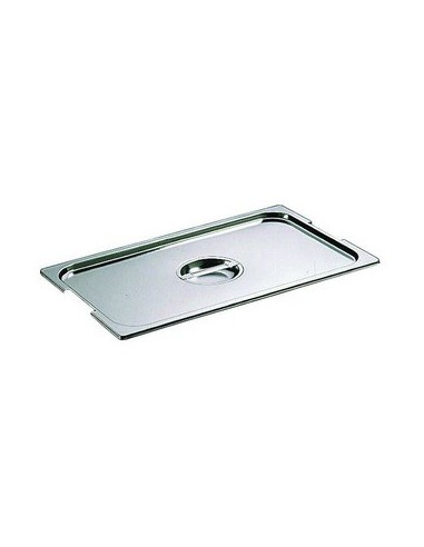 Couvercle gastro inox GN1/1