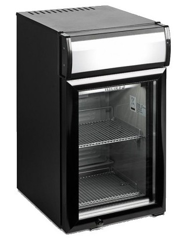 Frigo vitré top