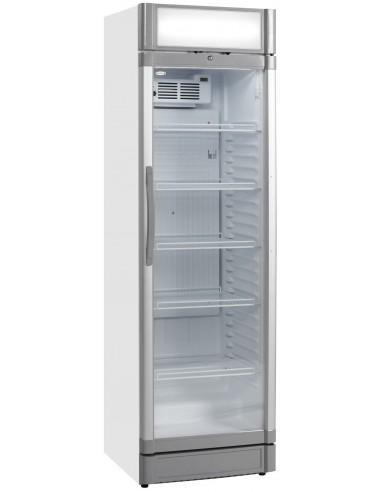 Armoire réfrigérée vitrée
