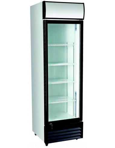 Grand réfrigérateur