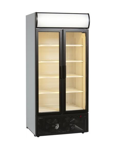 Réfrigérateur portes battantes