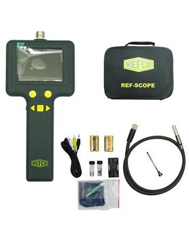 Caméra d'inspection Refco