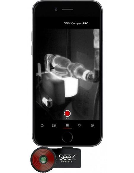 Caméra thermique Deck 912 Ios