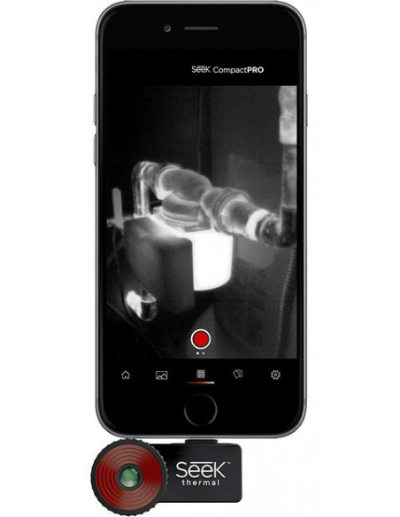 Caméra thermique Deck 912 Pro Ios