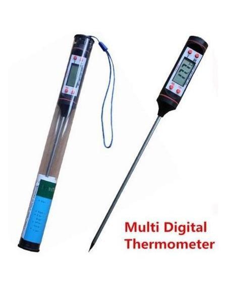 Thermomètre à piquer