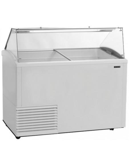 Congélateur à glace 20 bacs