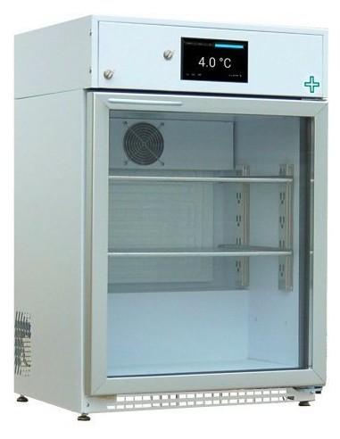 Réfrigérateur 140L Connecté