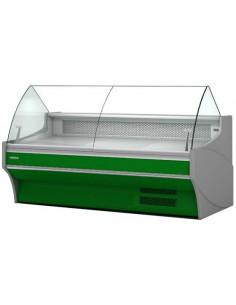 vitrine comptoir réfrigérée procold