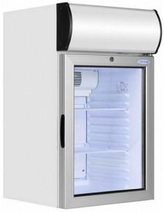 frigo vitré 80L