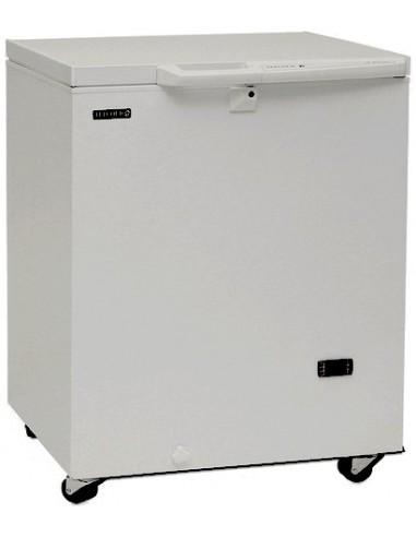 Congélateur -45°C capacité 150L