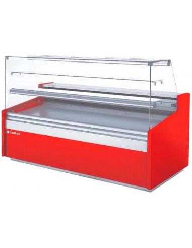 vitrine réfrigérée pâtisserie