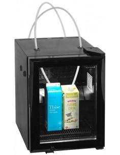 réfrigérateur de lait
