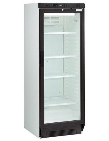 Armoire réfrigérée vitrée 260L